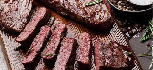 Steak restaurant in Ashland, Ky